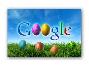 Let It Snow – новое пасхальное яйцо от Google